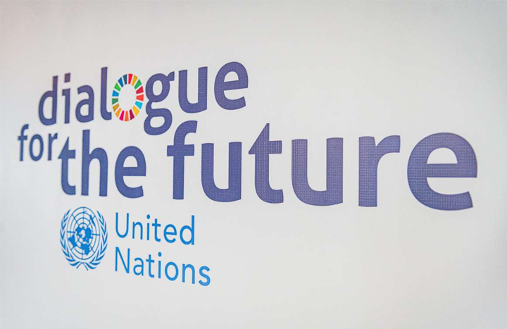 Call for Proposals under the Joint UN Regional Programme Dialogue for the Future