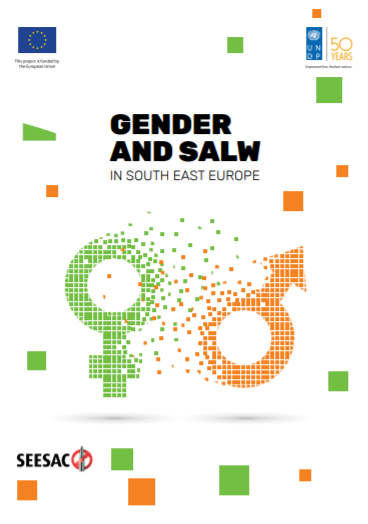 Gender and SALW in South East Europe