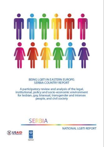 Being LGBTI in Serbia