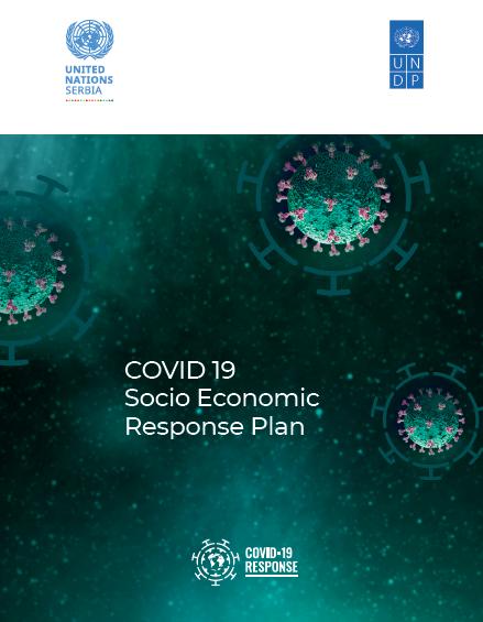 COVID 19 Socio Economic Response Plan