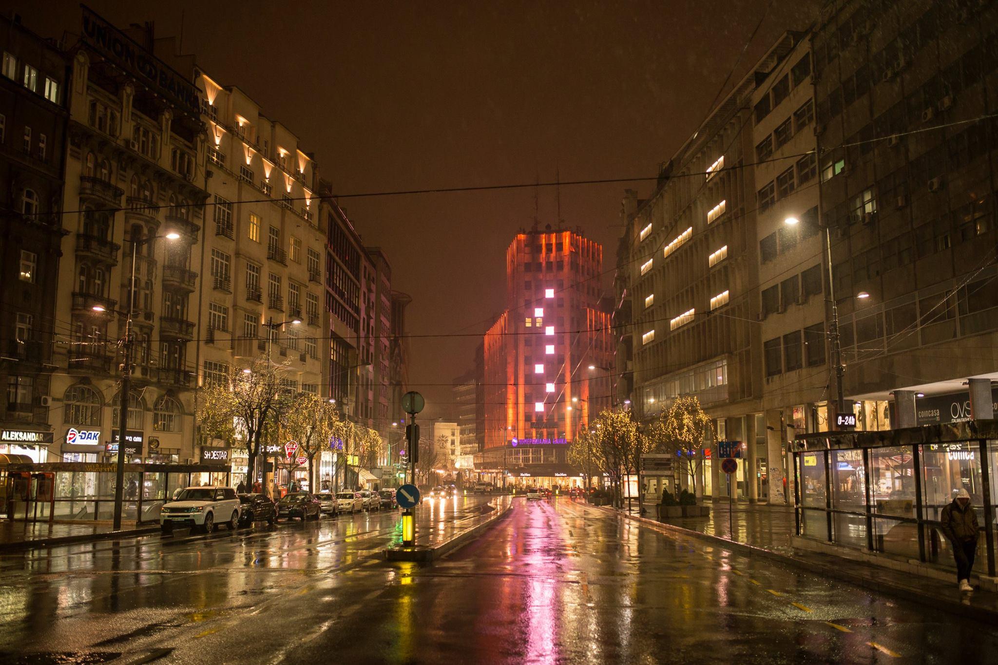 Orange-Lit Landmarks Call for Society Free from Violence against Women