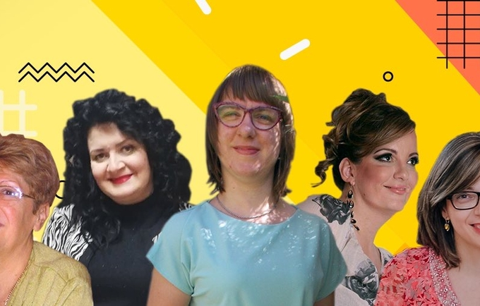 Change-makers in Serbia: 5 women with disabilities who are championing sexual and reproductive health