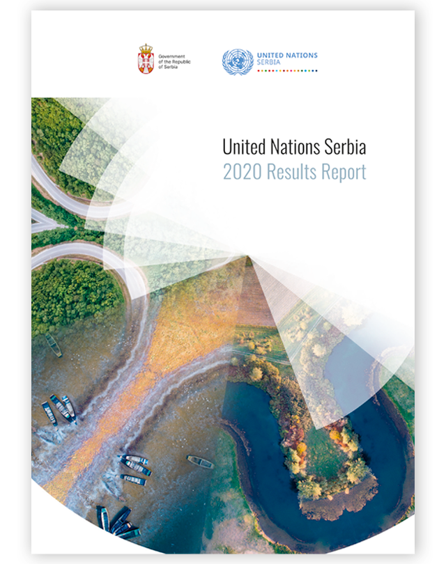 United Nations Serbia 2020 Results Report