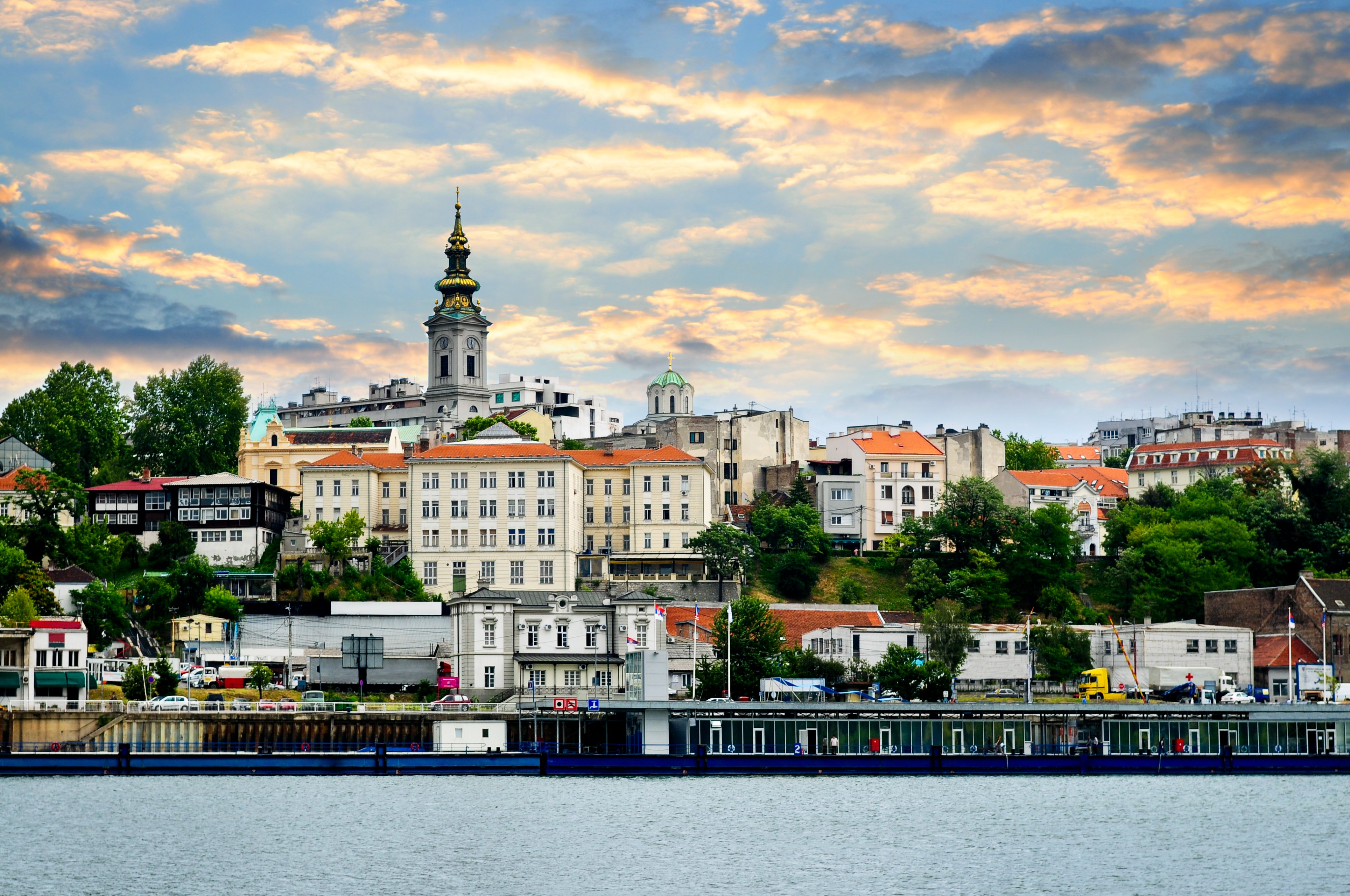 Serbia to diversify exports and advance towards inclusive post-COVID-19 development with help of UNECE recommendations