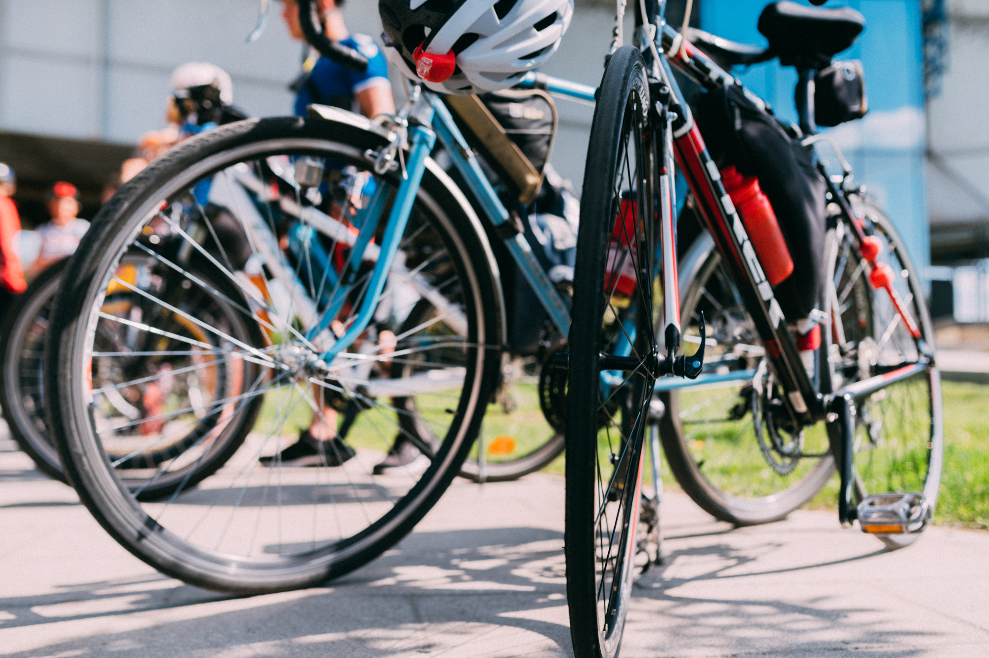 World Bicycle Day - Cycling for Sustainable Cities in Serbia
