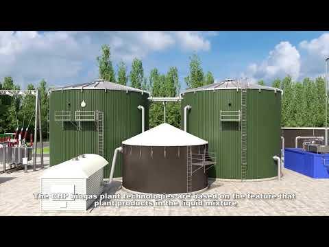 Developing biomass market in Serbia