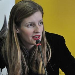 Aleksandra Stamenkovic, United Nations Serbia